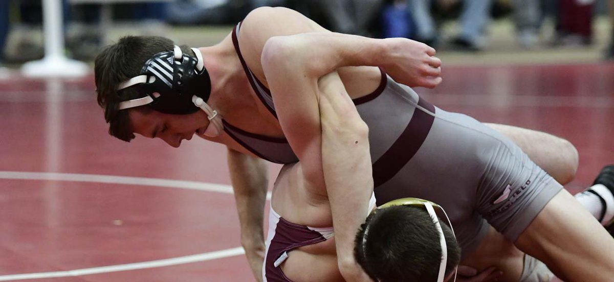 "SpringfieldAthletics on Twitter: ""Tolotti Leads #SpringfieldCollege Wrestling To Third-Place Finish at Doug Parker Invitational https://t.co/UpbfvHd9Zz ..."