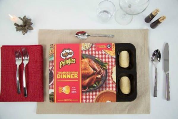 Pringles launches first-ever Thanksgiving themed flavors #wmc5 >>https://t.co/A10BlMzJhR