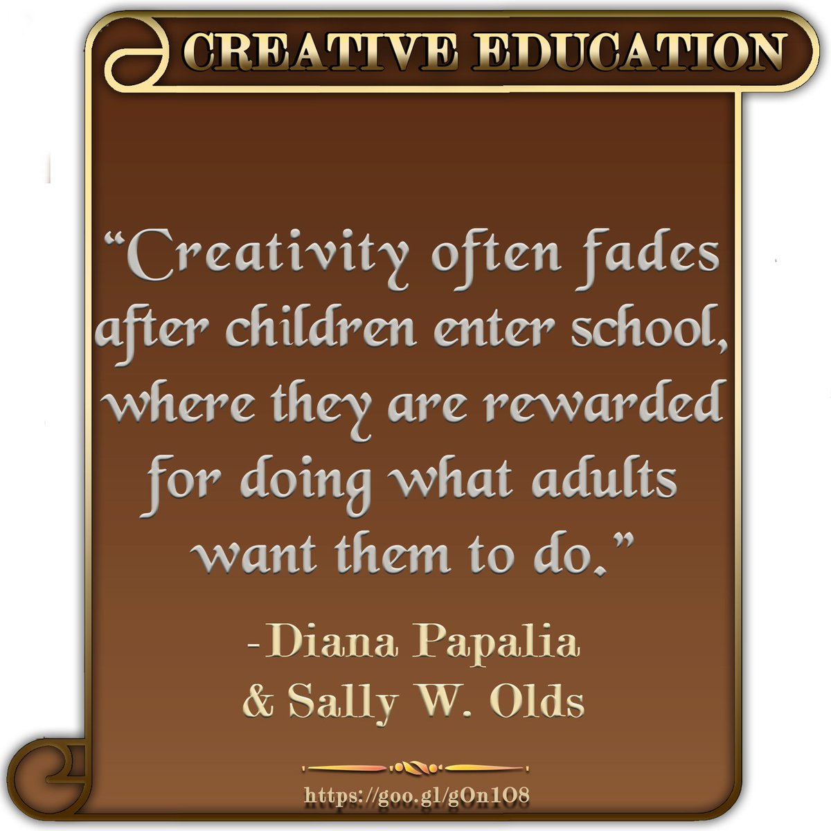 CREATIVE #EDUCATION: How Shall We Educate for Creativity?  http:// bit.ly/2lUKS5O  &nbsp;   #teachers #college #science #research #discovery #technology #mathematics #criticalthinking  #innovation #creativity #Spirituality #selfies #education #Psychology #millennials #boomers #diversity<br>http://pic.twitter.com/lzmqi90jOV