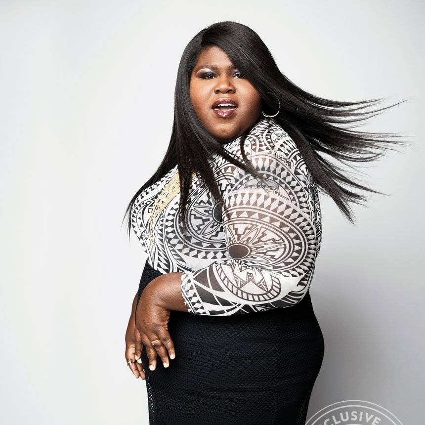 The pounds keep melting off of Gabourey Sidibe: https://t.co/Y2PaGix0eZ