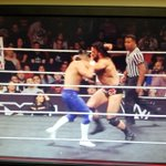 RT @MaidenV: EL IDOLO M@STER #NXTTakeOver https://...