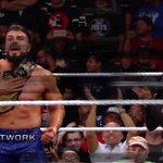 RT @WWE: Here is your winner...and NEWWWWWWW @WWEN...