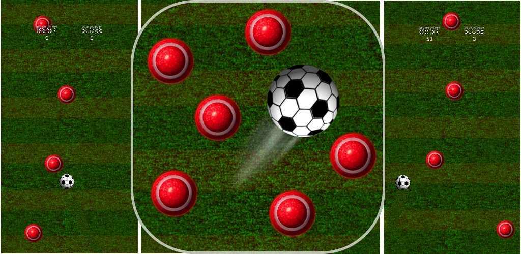 Soccer Dribble Assault #free now on #google #playstore #android #gaming #indiegames #futbol #gamers #juventus #fcbayern #FCBarcelona #arsenal #liverpool   https:// play.google.com/store/apps/det ails?id=com.soccerdribble.asaultfree&amp;hl=en &nbsp; … <br>http://pic.twitter.com/dm2Ds57V5T