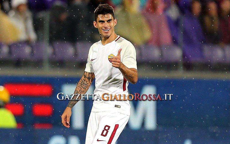#Perotti, i gol e l'importanza di chiamarsi #Diego #ASRoma   http://www. gazzettagiallorossa.it/2017/11/perott i-gol-limportanza-chiamarsi-diego/  … pic.twitter.com/W7BBoykJS2