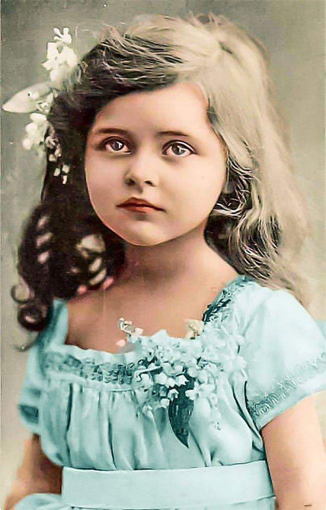 Фото открытка с детьми