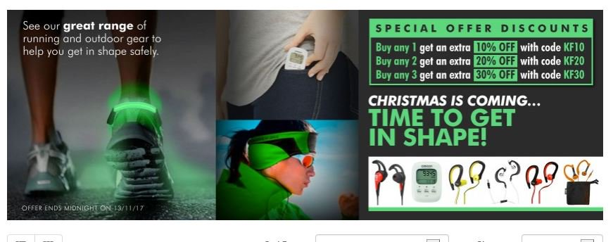 Save minimum of 10% off Get Fit Accessories  http:// ow.ly/cbmH30godiV  &nbsp;   #RT #Follow #Win Save Share #MultiBuy  any 2/3  get 20/30% off <br>http://pic.twitter.com/xY07NPDY3N
