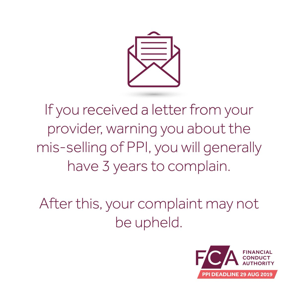 Ppi Claim Letter Template For 5th Grade President Report Outline