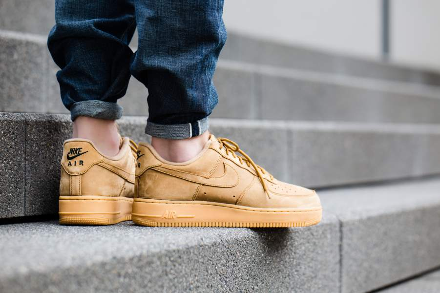 nike air force 1 07 wb