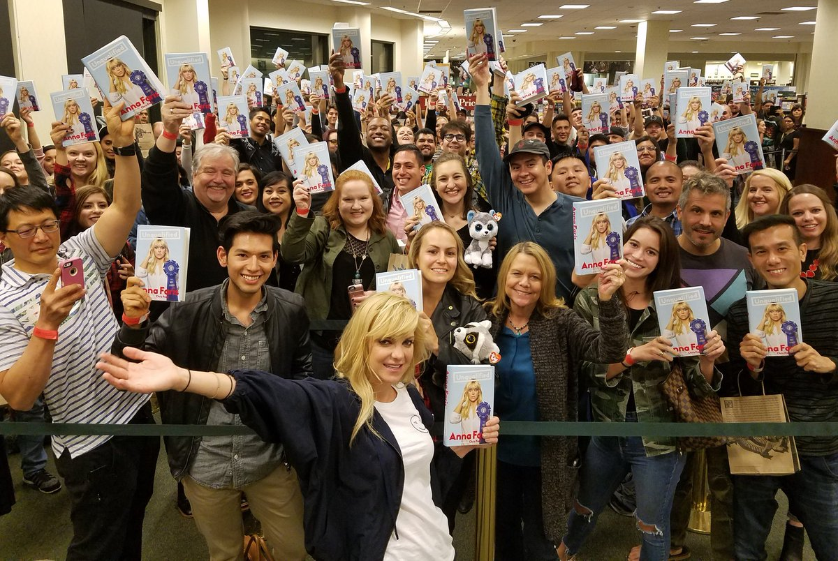 Barnes Noble Events The Grove On Twitter Thank You To Everyone