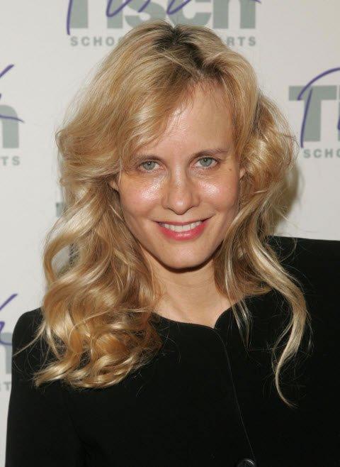 Happy Birthday Lori Singer