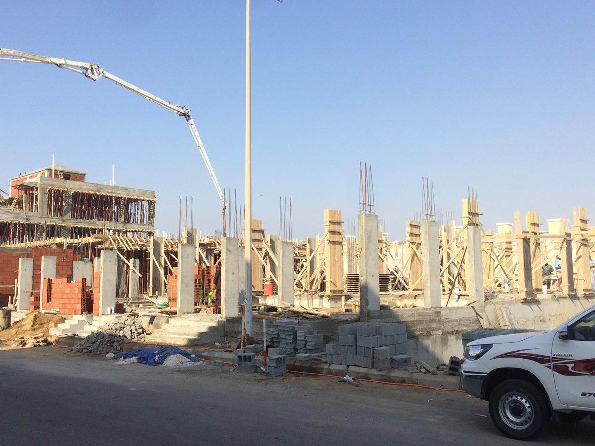 مدن البناء للخرسانة الجاهزة on Twitter: