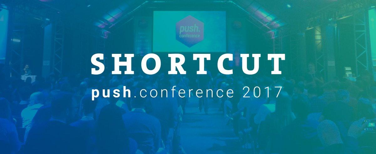 Unsere Mini-Recap zur @push_conf und Gedanken zur Meeting-Kultur in Agenturen >> https://t.co/bl1u2fHqJl https://t.co/Bd55aFTreE