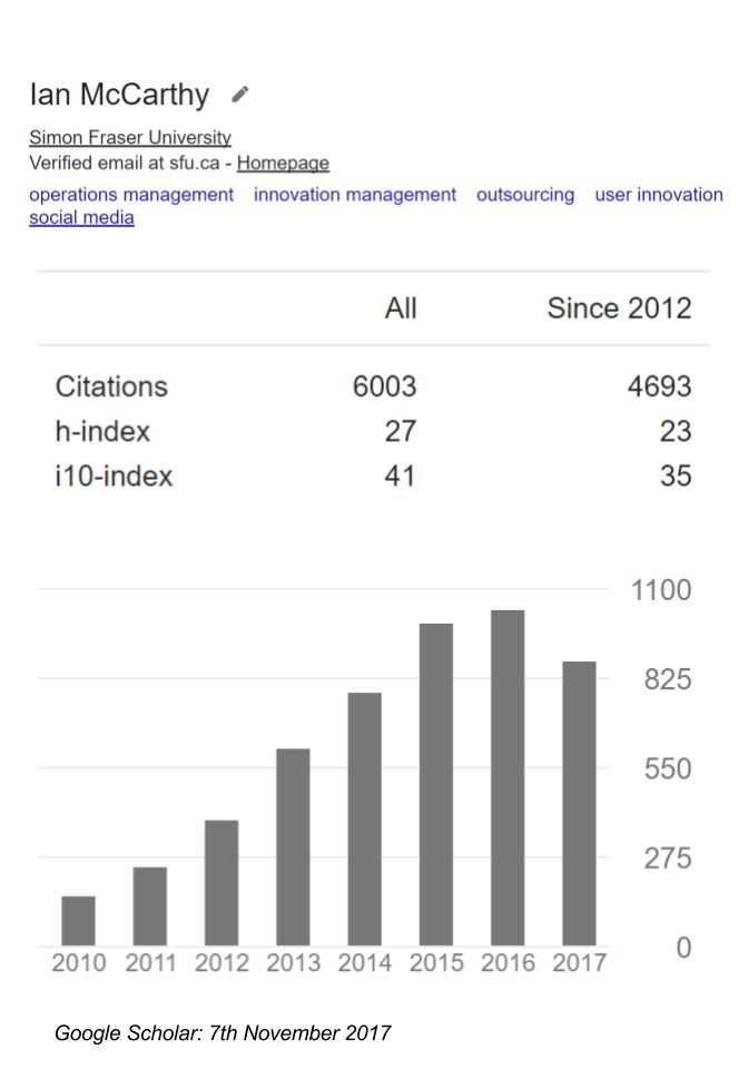 A nice milestone - Just reached 6,000 cites of my work on #GoogleScholar <br>http://pic.twitter.com/838SJORtZ3
