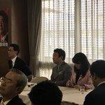 上京後、自民党女性局役員会に出席。女性局次長を拝命いたしました。続いて「北朝鮮による拉致問題対策本部…