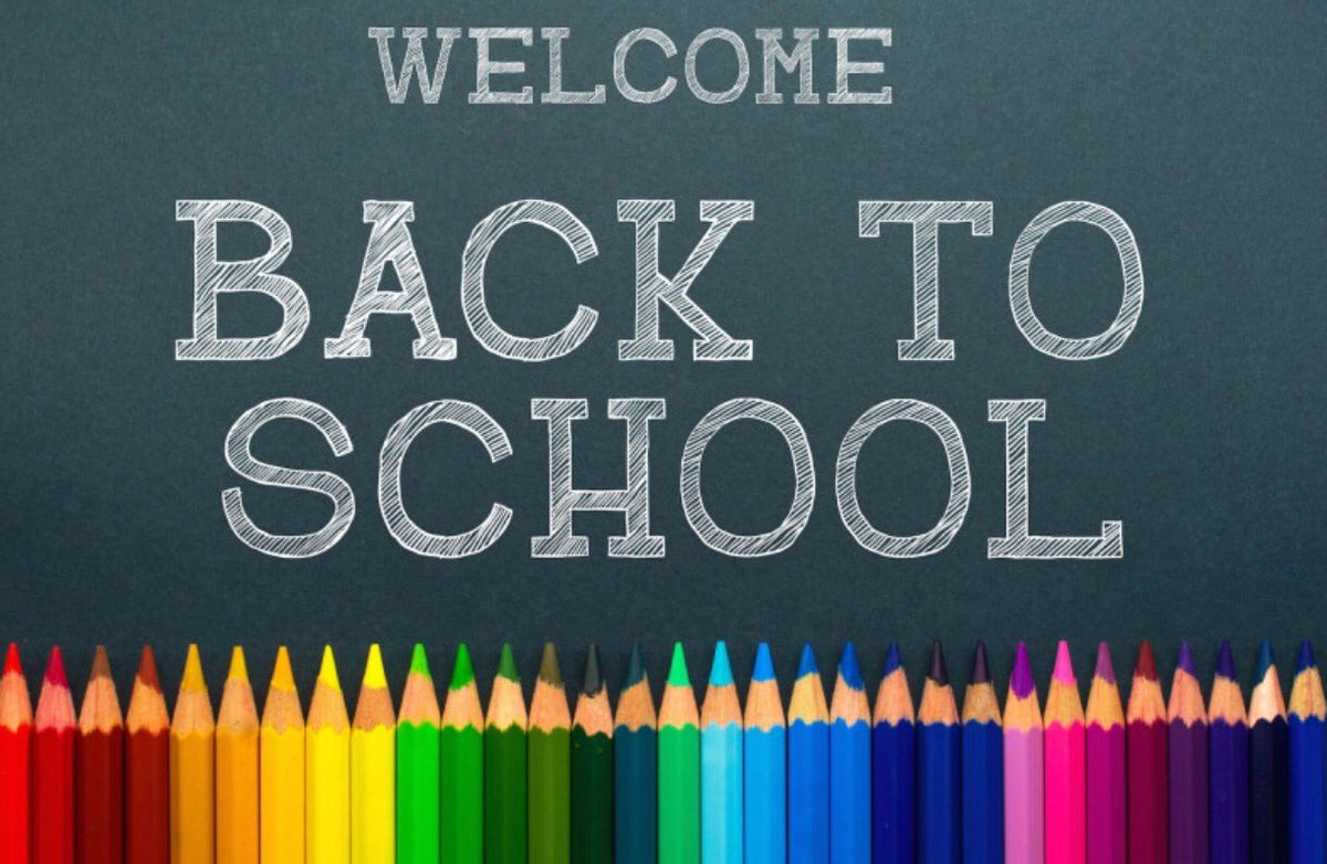 First day back for all our students today! Autumn 2 term! #back2school <br>http://pic.twitter.com/zovAOwfy76