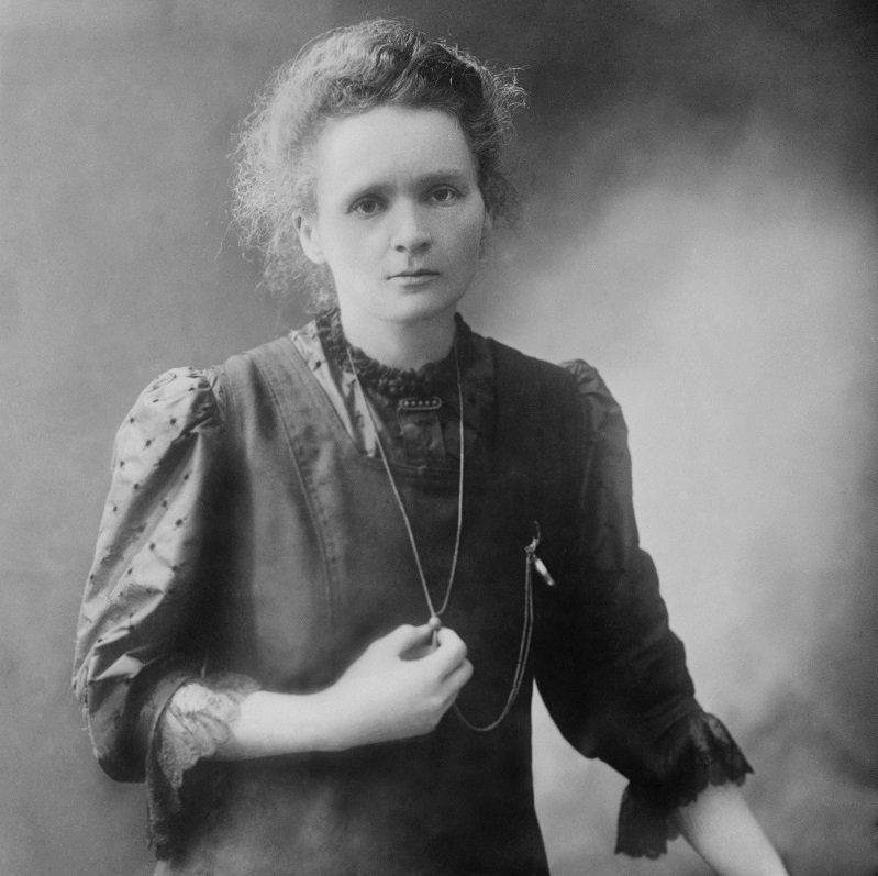 the early life and scientific career of nobel prize winner marie curie Cerca e salva idee su marie curie nobel prize su the possibility of a scientific career seem within reach as nobel prize winner marie curie in.