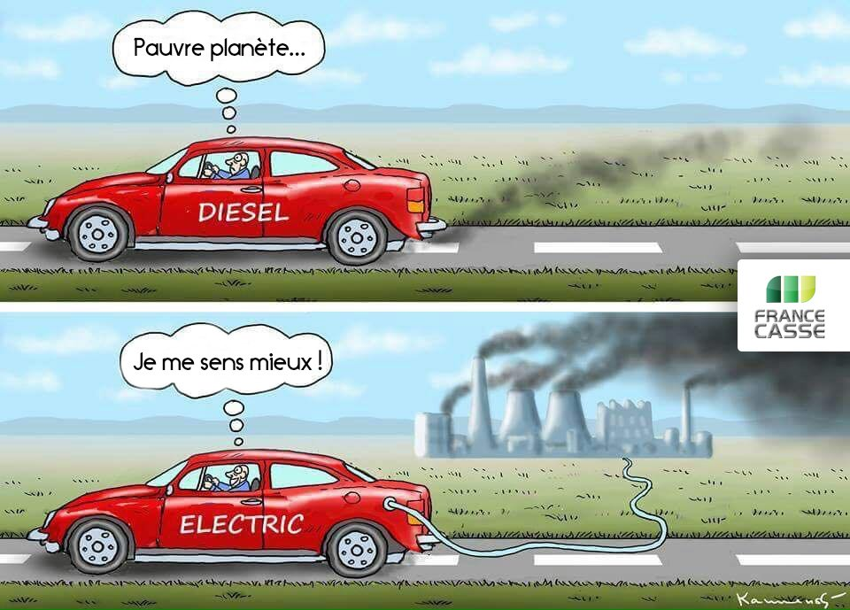 FranceCasse photo