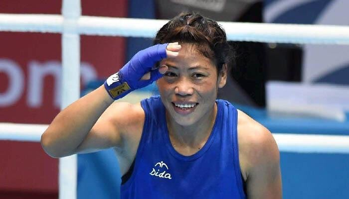 Way to go, @MangteC. My best wishes to you for the finals. More power to you, Champ. #ASBC2017Women https://t.co/JKjXFUdqCx