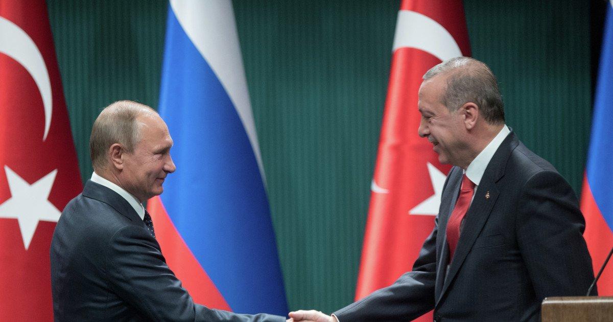 Петля Эрдогана как   Forbesru