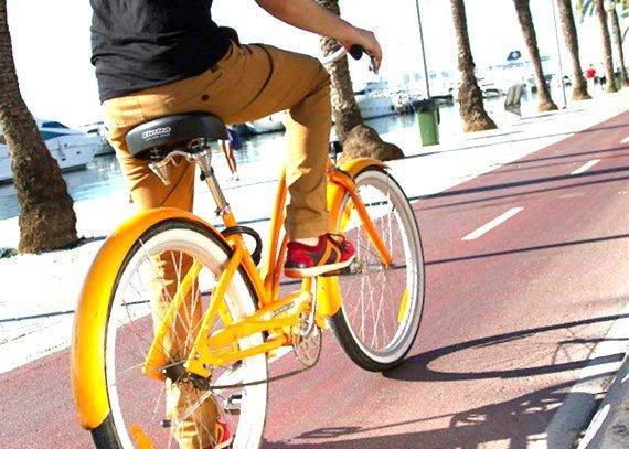 Bicicletas de paseo Valencia:  https://t...