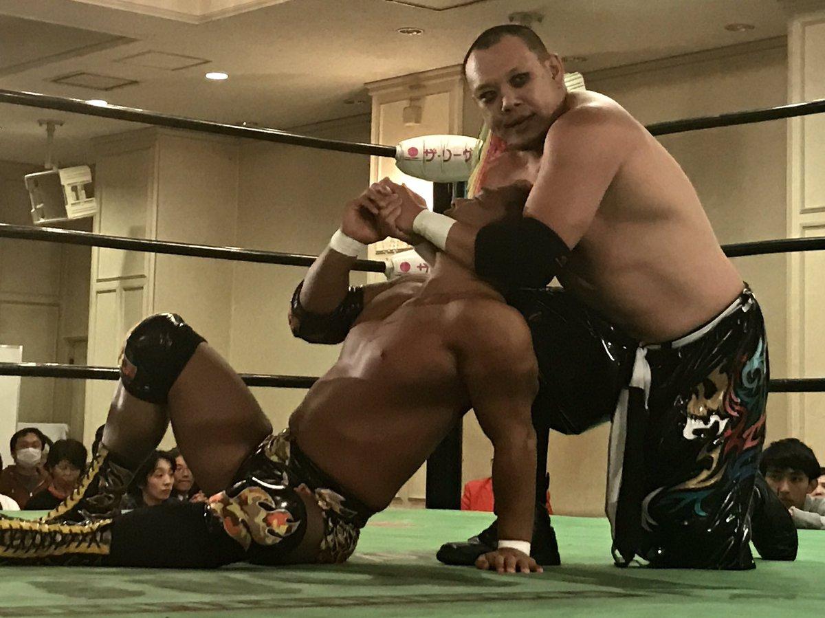 """Pro Wrestling NOAH: Resultados """"Global League 2017 - Día 11"""" Shiozaki y Tanaka, líderes 5"""