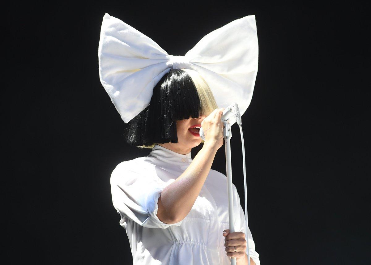 Sia leaked - 2019 year