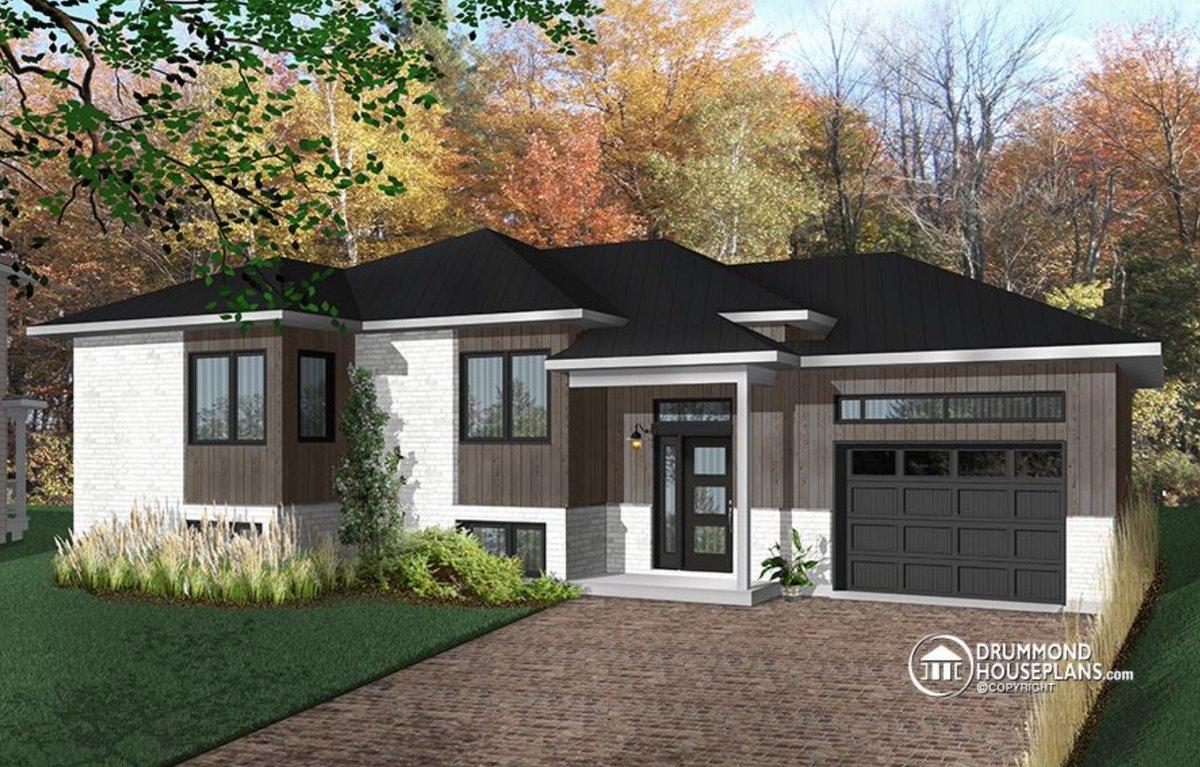 Drummond House Plans on Twitter: