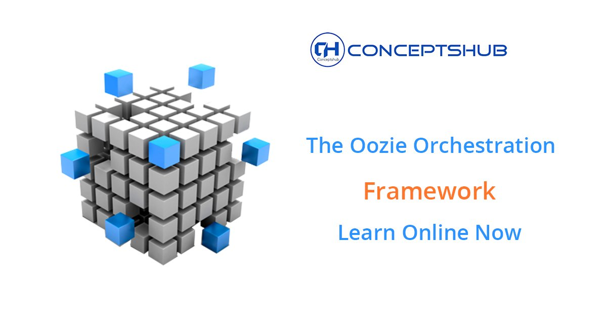 The Oozie #Orchestration #Framework Learn Now Online @conceptshubseo  https:// goo.gl/VXXPGX  &nbsp;  <br>http://pic.twitter.com/JAhqZ3Xzas