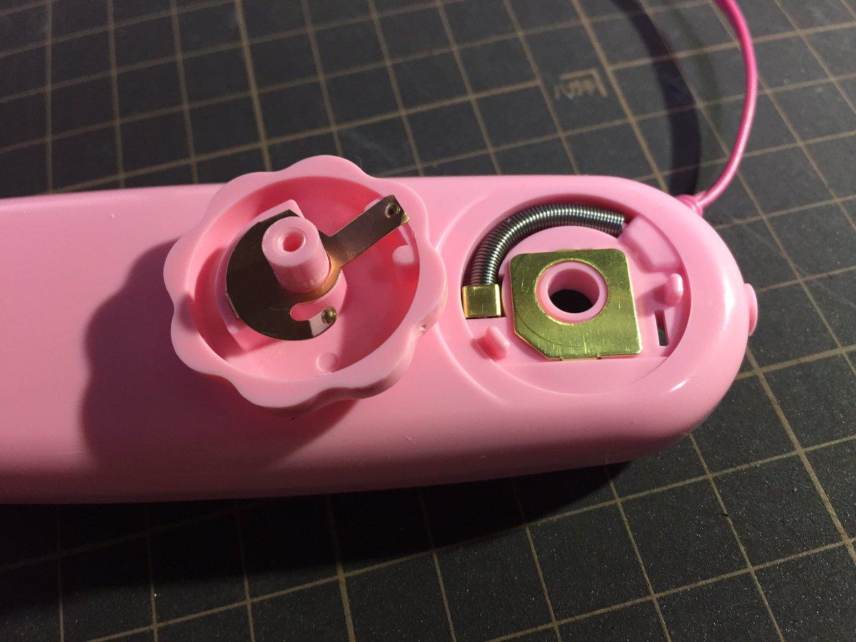 ピンク ローター