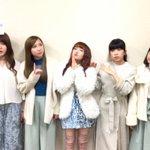 あべのキューズモールありがとうございました!!!!!本日10thシングル「OVER/ヒカルカケラ」フ…