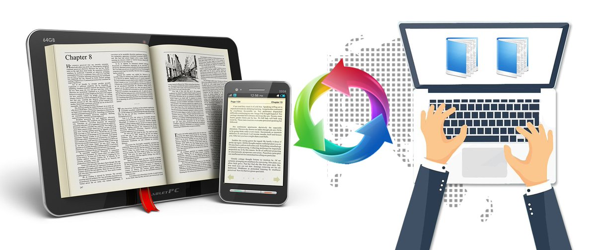 Transforming your library into an #elibrary! To know more :-  http://www. offshoreindiadataentry.com/ebook-conversi on.php &nbsp; …  #business #ebook #conversion<br>http://pic.twitter.com/5zCIGrlONI
