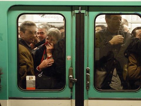 Asnières-Gennevilliers: Le trafic de la ligne 13 interrompu à cause d'un barbecue https://t.co/gjMGyemWJL