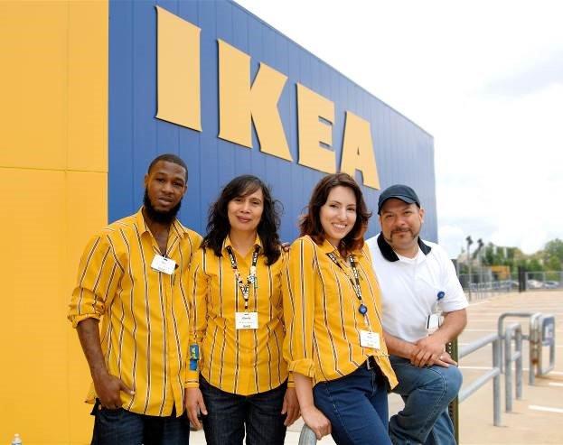 Ikea orlando ikeaorlando twitter for Ikea jobs orlando fl