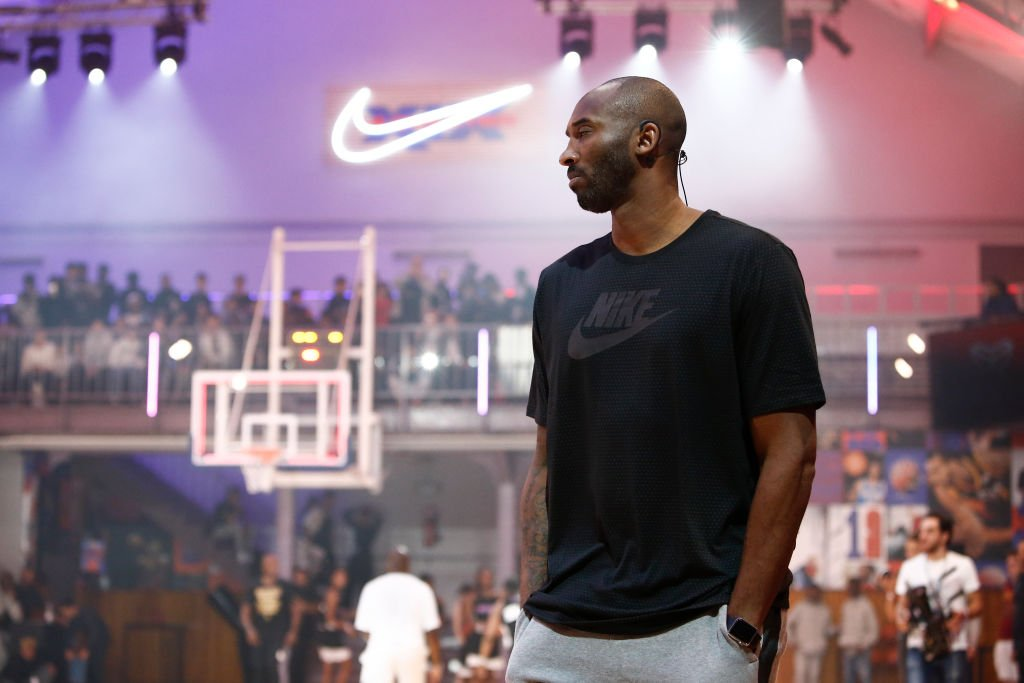 "Kobe Bryant says ""if basketball is the best thing I've done in my life, then I've failed"" https://t.co/oBLehvc59a https://t.co/Tp3D3m6lGW"