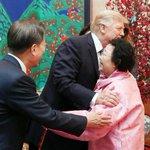 日本政府が韓国に抗議 米韓首脳晩餐会に元慰安婦招待と「独島エビ」 菅義偉官房長官「どうかと思う」と不…