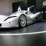2秒で時速100キロ「世界最高加速」のEV 想定価格4・6億円の超高級車、開発したのは… sanke…