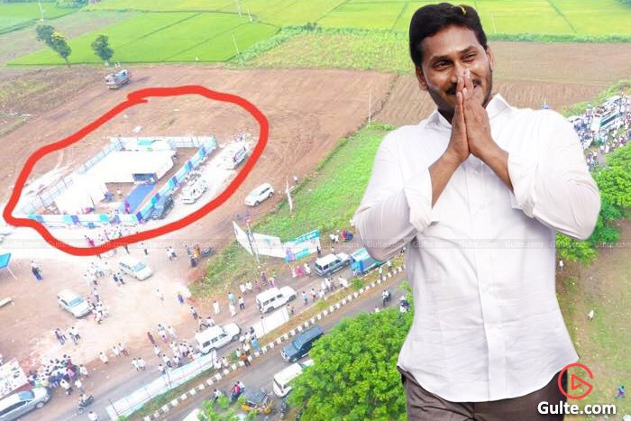Pictures and Videos for Jagan Mohan Reddy - Keyhole