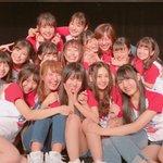 teamKII0start公演終わりましたー✨矢作ちゃんK2デビューおめでとう🎈矢作ちゃんの得意なセ…
