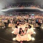 デビュー5周年ライブ、2日目。ありがとうございました。5年で成長したi☆Ris、すごいだろ! そして…