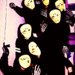 12/10(日)ファン感謝イベント『仮面女子☆大運動会』開催決定!!! ameblo.jp/alic…
