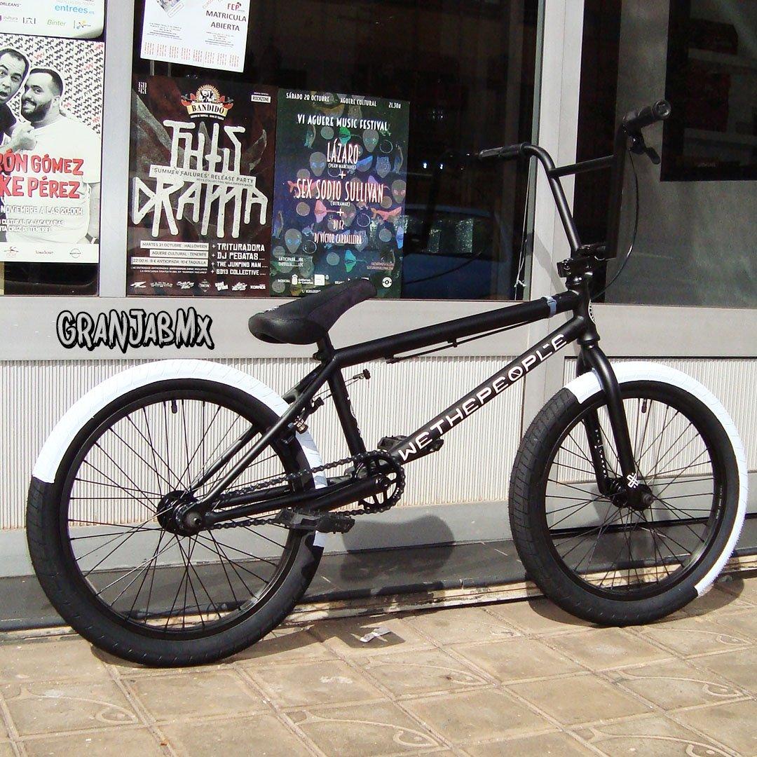 Granja Bmx Bike Shop on Twitter: \