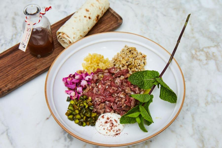 As #CookForSYRIA lights up London's restaurants this month, here are @Clerkenwell_Boy's top dishes to look out for https://t.co/v6yAinXc8f https://t.co/nrxU31OmJe