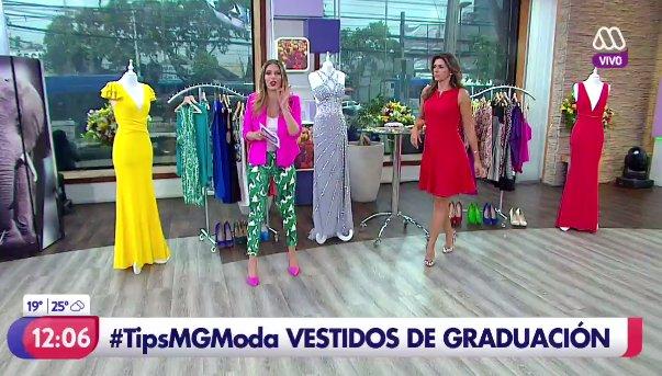 Imagenes de vestidos de graduacion de octavo basico
