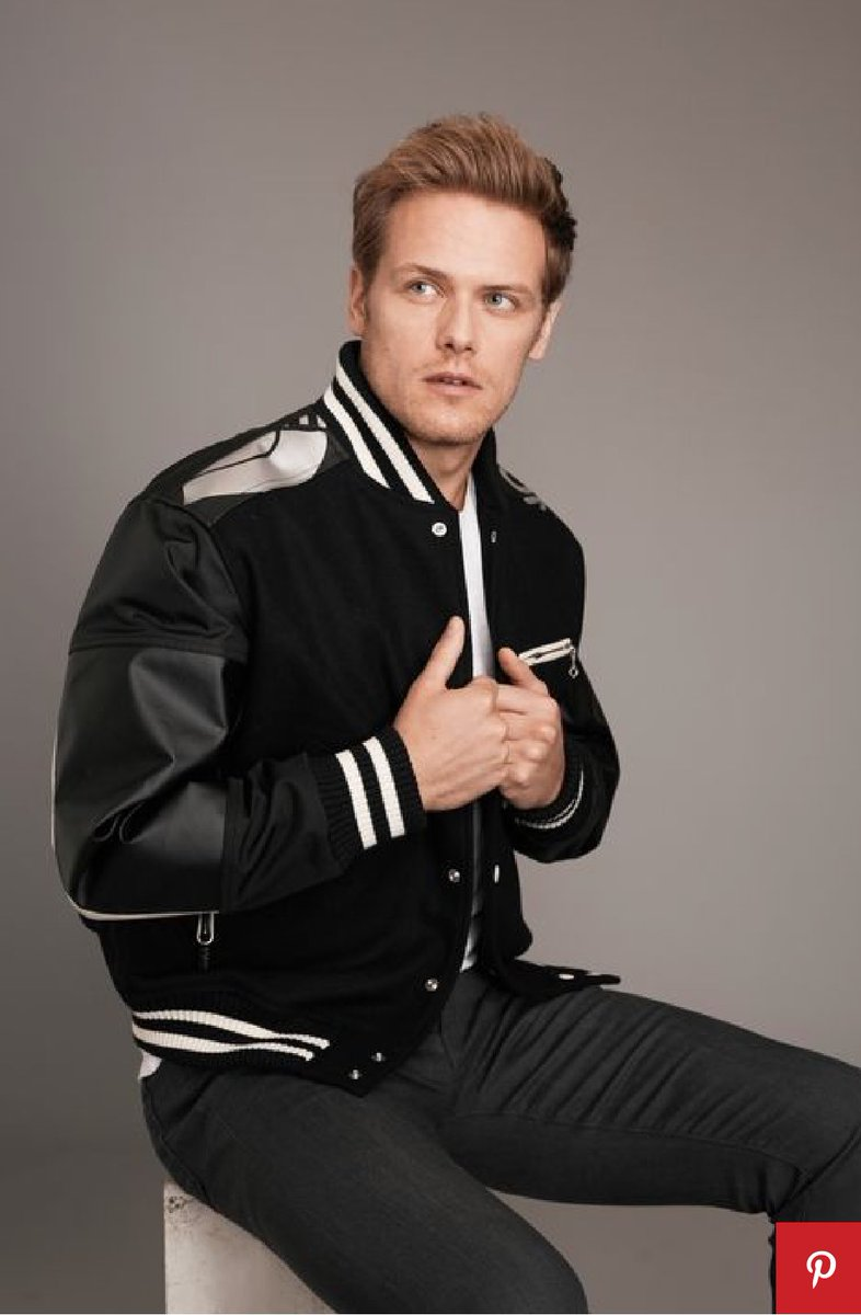 Http Www Esquire Com Style Mens Fashion A Outlander Sam Heughan Style
