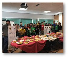 Check out how CooperVision &amp; others in #optometry raised money for @givingsightorg on this year&#39;s #WorldSightDay.  http:// bddy.me/2yCMPzb  &nbsp;  <br>http://pic.twitter.com/lGUHvWORJp