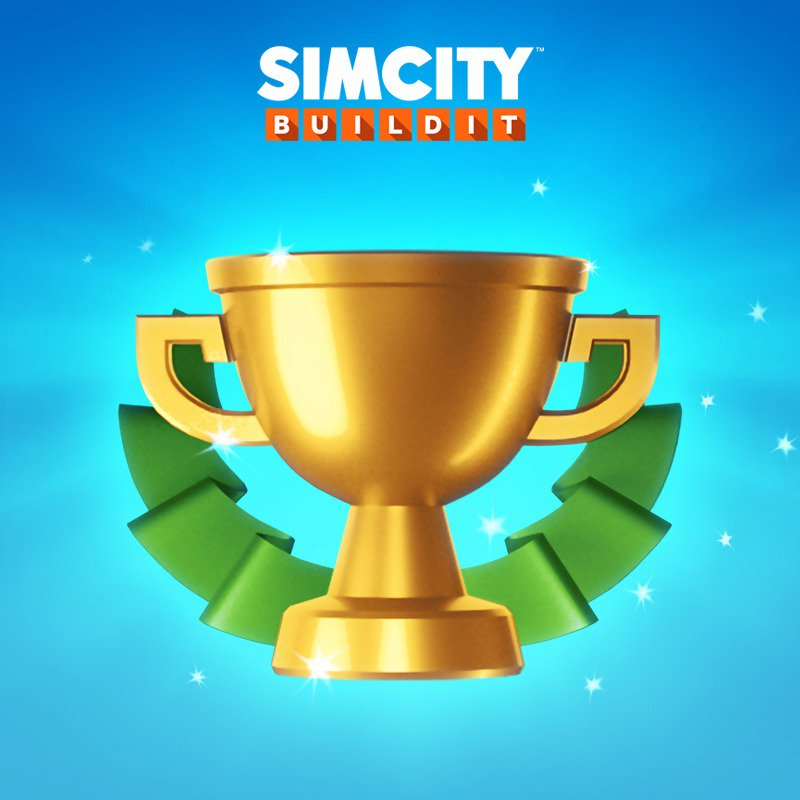SimCity BuildIt on Twitter: