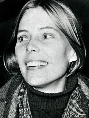 Happy 74th Birthday to one of my all time heroes: the genius that is Joni Mitchell