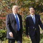 「シンゾーだから日米関係はいいんだ」 安倍首相との関係深化 両首脳の蜜月関係の舞台裏を検証 sank…