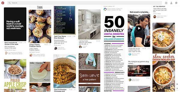 Good #PinterestMarketingtips here even if you don&#39;t do an email list @sleeknotecom  https:// buff.ly/2zyubZg  &nbsp;  <br>http://pic.twitter.com/DIcDTvf5QY