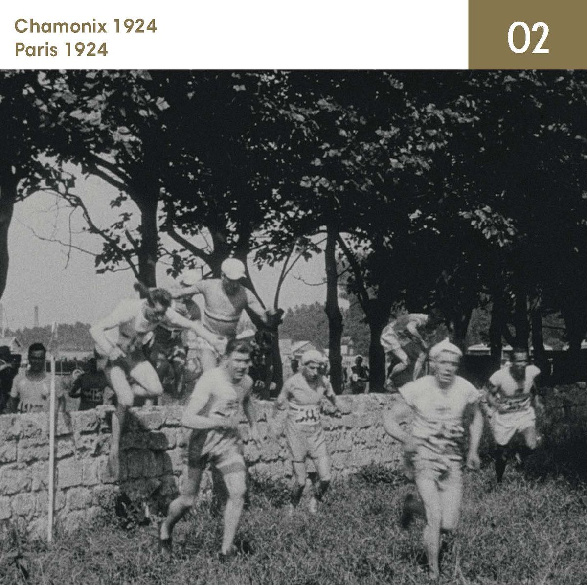 Image result for paris 1924 olympics criterion